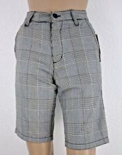 NEW Burnside Men's Shorts Size 24 S