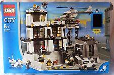 Lego City 7237 Polizeirevier (7237)