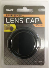 58mm Front Snap On Lens Cap for Canon EOS Rebel T4i T3 T3i T2i XSi XS XT XTi