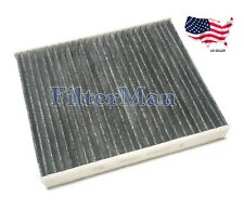 CARBONIZED CABIN FILTER FOR NEW GMC CANYON TERRAIN ACADIA SIERRA1500
