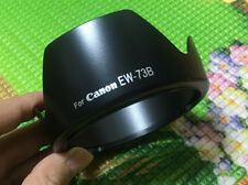 EW-73B Lens Hood for Canon EF-S 18-135mm F3.5-5.6 IS BF17-85mm