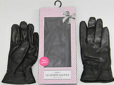 Unbranded Women's Leather Driving Gloves & Mittens