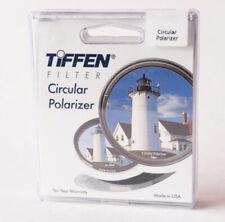 Tiffen 72mm CP NF Polarizer lens filter for Nikon AF-S DX 18-200mm f/3.5-5.6G