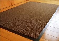 Heavy Duty Non Slip Barrier Mat Door Hall Kitchen Runner Large & Small Size Rug