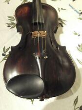 Volle 4/4 Geige aus Prag