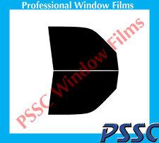 Isuzu Trooper 5 Door 1992-2003 Pre Cut Window Tint / Front Windows