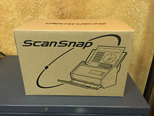 Fujitsu ScanSnap iX500 Desktop Scanner. BRAND NEW SEALED IN BOX.