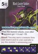 Black Luster Soldier Chaos Blade #042 - Yu-Gi-Oh! - Dice Masters