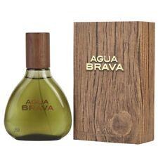 AGUA BRAVA * Antonio Puig 3.4 oz / 100 ml Eau de Cologne Men Cologne Spray