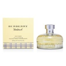 NEW Burberry Weekend EDP Spary 100ml Perfume