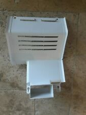 Ge Refrigerator Freezer air duct Wr17X11958
