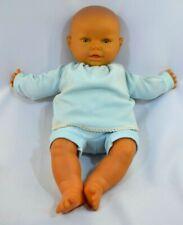Vtg. BERJUSA Baby Doll in Original Clothes