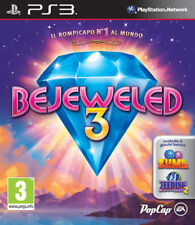 Bejeweled 3 PS3 - totalmente in italiano