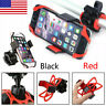 Universal Bike Bicycle Handlebar Stand Mount Holder For Mobile Cell Phone GPS KY