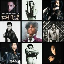 PRINCE (VERY BEST OF CD SEALED + FREE POST)