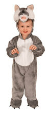BOYS GIRL WOLF FANCY DRESS TODDLER WORLD BOOK DAY CHILDREN PARTY COSTUME 2-4