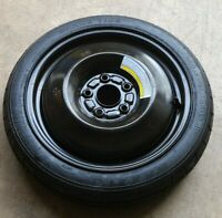 2013-2019 Nissan Sentra Spare Tire Compact Donut OEM T125/70D16