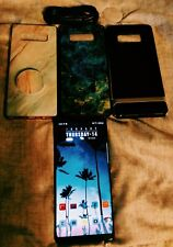 Samsung Galaxy Note8 SM-N950 - 64GB - Midnight Black (Unlocked)