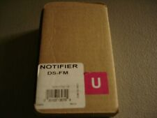 "NOTIFIER DS-FM   ""NEW"""
