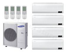 Samsung Wind-Free AVANT 4-Raum Multisplit Klimaanlage 3x 2,5 + 1x 3,5 kW A++/A+