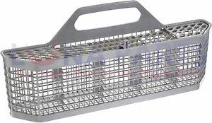 WD28X10128 AP3772889 AH959351 Silverware and Utensil Basket for GE Dishwasher