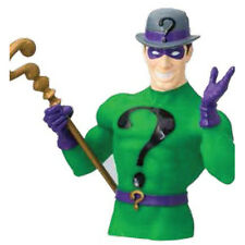 "BATMAN - The Riddler 7.5"" Money Bank Bust (Monogram) #NEW"