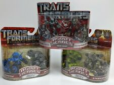 Transformers Rotf Robot Héroes Película 2-pack Lote