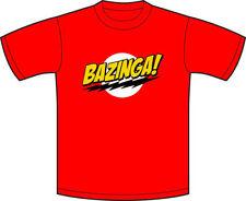 T-shirts rouges coton pour homme