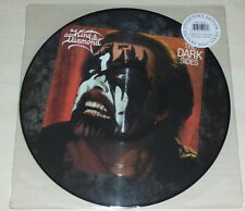 LP KING DIAMOND - THE DARK SIDES - PICTURE DISC - NUOVO NEW