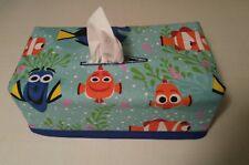 """Disney """"Finding Dory"""" Tissue Box Cover (rectangle) Handmade"""