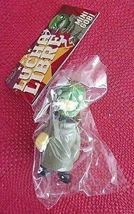 Figurine Mini Gobi - Lucha Libre - Regular Edition Muttpop 2007