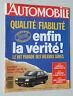 L AUTOMOBILE MAGAZINE - N° 517 - JUILLET 1989 *