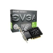 GEFORCE GT 710 PCIE 2GB DDR3 DVI-I HDMI VGA 954MHZ 64BIT LP