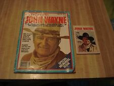 Awesome August 1979 - Platinum Presents A Tribute To John Wayne