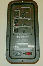"Electro Voice EV ELX112P Amplifier Module ""Needs Repair"""