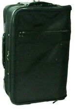 Briggs & Riley Rolling Bag Briefcase Wheeled Laptop Case Carry Luggage Bag Black