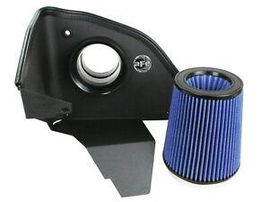 aFe MagnumFORCE Intakes FITS Stage-1 P5R AIS P5R BMW 540i (E39) 97-03 V8-4.4L