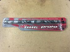 Proto Paintball 14� Barrel Spyder Threaded One Piece Camo Professional Aluminum