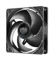 [CoolerMaster] Silencio FP 120 3PIN, 120mm Case Fan Cooler Silencio, 1200RPM