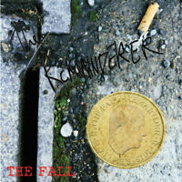 The Fall The Remainderer CD EP Official (2013) New Rare UK Stock Gift Idea