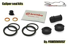 Cagiva W16 600 94-98 front brake caliper seal repair rebuild kit 1994 1995 1996