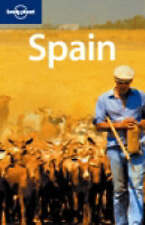 Spain (Lonely Planet Country Guides), Noble, John, Forsyth, Susan, Simonis, Dami