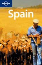 Spain (Lonely Planet Country Guides) et al., Simonis, Damien