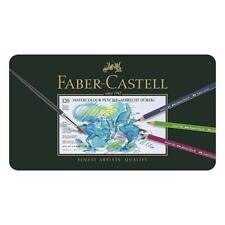 Faber-Castell Albrecht Dürer Watercolour Pencils - 120 Metal Tin
