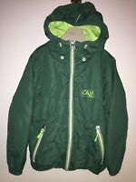 Boys Age 3 (2-3 Years) - Next Lightweight Waterproof Coat - Excellent Cond