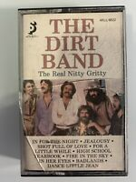 The Dirt Band Real Nitty Gritty (Cassette)