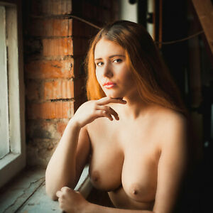 Pack of 5 Female Nude Fine Art Photo 20x30cm Signed Print. P29