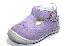 Sandales filles en cuir pour bébé