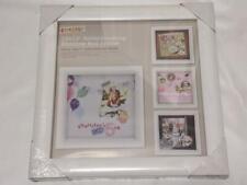 "12"" x 12"" ( 30 x 30cm) Shadow Box Frame White - Scrapbooking , Photo , Art"