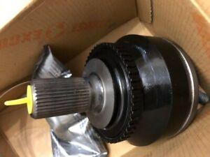 GKN Outer Driveshaft CV Joint Boot Kit Volvo XC70 V70 S80 S70 S60 C70 Gaiter